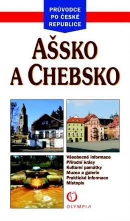 Ašsko a Chebsko - průvodce po ČR