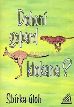 Dohoní gepard klokana? - Sbírka úloh