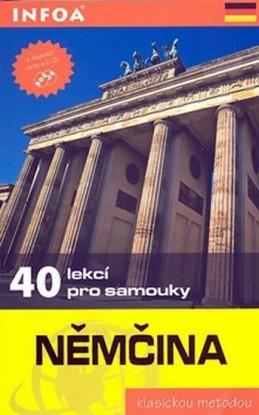 Němčina - 40 lekcí pro samouky