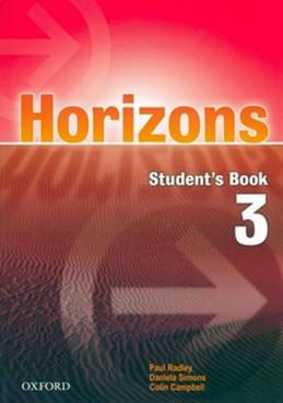 Horizons 3 Student´s Book