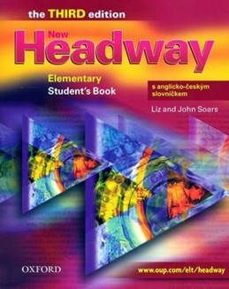 New Headway Third Edition Elementary Student´s Book CZ