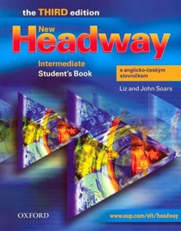 New Headway Third Edition Intermediate Student´s Book CZ