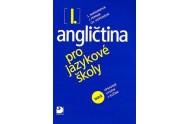 Angličtina pro jazykové školy I. - Nová - Učebnice
