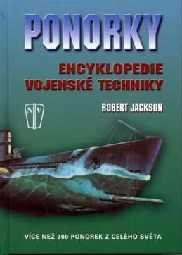 Ponorky - Encyklopedie vojenské techniky