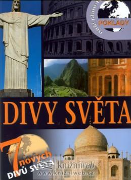 Divy světa - 7 nových divů světa - 10. vydání