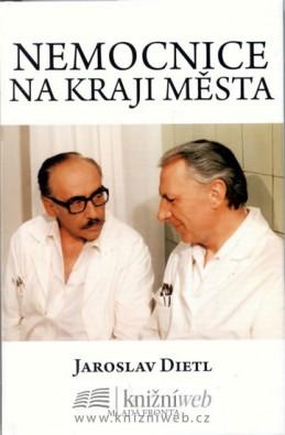 Nemocnice na kraji města - 2. vydání