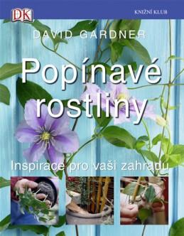 Popínavé rostliny - Inspirace pro vaši zahradu
