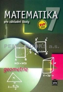 Matematika 7 pro základní školy - Geometrie