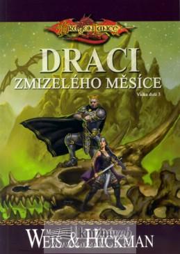 DragonLance (14) - Draci zmizelého měsíce