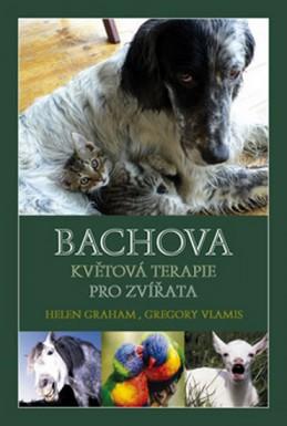 Bachova květová terapie pro zvířata