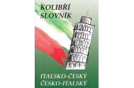 Italsko-český, česko-italský kolibří slovník
