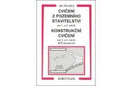 Cvičení z pozemního stavitelství pro 1. a 2. ročník a Konstrukční cvičení pro 3. a 4. ročník SPŠ stavebních