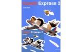 Czech Express 2 + CD - 2. vydání