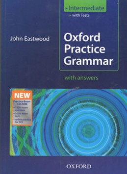 Oxford Practice Grammar Intermediate + New Practice Boost Cd-Rom Pack