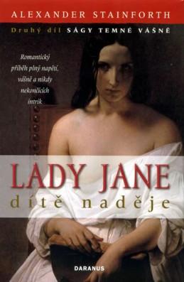 Lady Jane - Dítě naděje