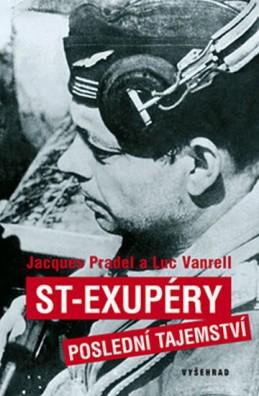 St-Exupéry - Poslední tajemství
