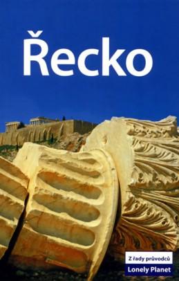 Řecko - Lonely Planet - 2. vydání
