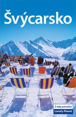 Švýcarsko - Lonely Planet