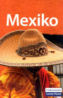 Mexiko 2 - Lonely Planet