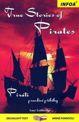 Piráti pravdivé příběhy / True Stories of Pirates - Zrcadlová četba
