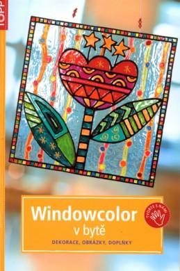 Windowcolor v bytě - Dekorace, obrázky, doplňky - TOPP