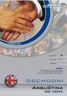Obchodní angličtina do ucha - CD