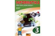 Informatika pro ZŠ - 3. díl - 2. vydání
