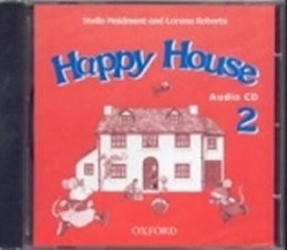 Happy House 2 CD