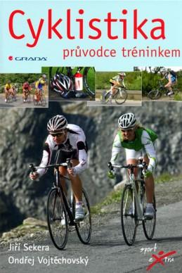 Cyklistika - průvodce tréninkem