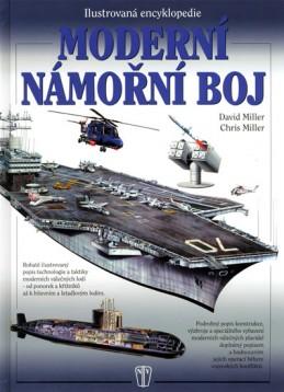 Moderní námořní boj - Ilustrovaná encyklopedie