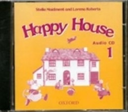 Happy House 1 CD