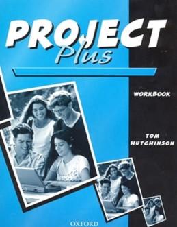 Project Plus Workbook (International English Version)