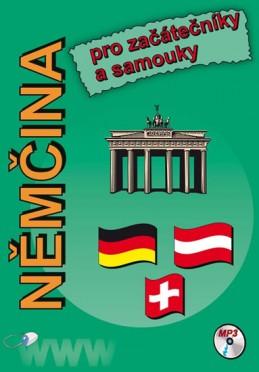 Němčina pro začátečníky a samouky
