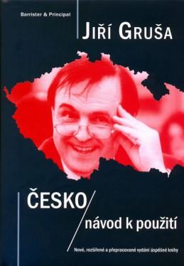 Česko - návod k použití - Gruša Jiří