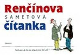 Renčínova sametová čítanka - Renčín Vladimír