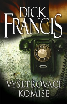 Vyšetřovací komise - Francis Dick