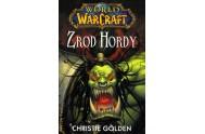 World of WarCraft - Zrod Hordy