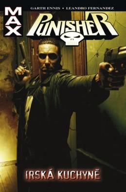 Punisher MAX 2 - Irská kuchyně - Ennis Garth, Fernandez Leandro