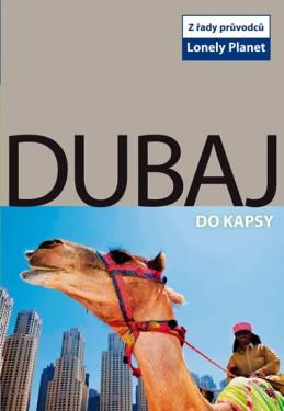 Dubaj do kapsy - Lonely Planet - neuveden