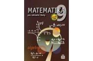 Matematika 9 pro základní školy - Algebra