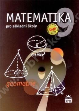 Matematika 9 pro základní školy - Geometrie - Půlpán Zdeněk