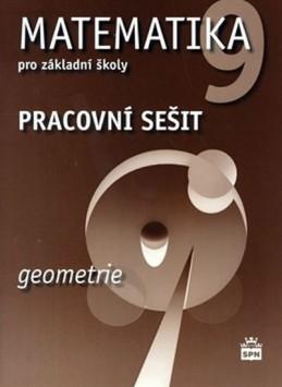 Matematika 9 pro základní školy - Geometrie - Pracovní sešit - neuveden