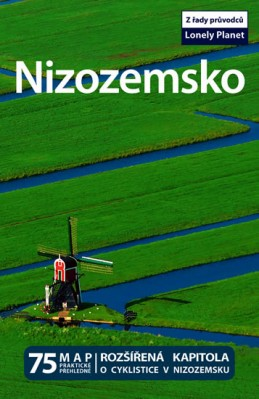 Nizozemsko - Lonely Planet - neuveden