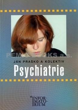 Psychiatrie - Praško Ján