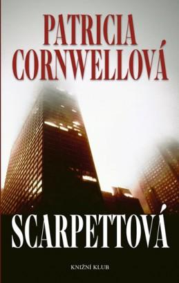 Scarpettová - Cornwellová Patricia