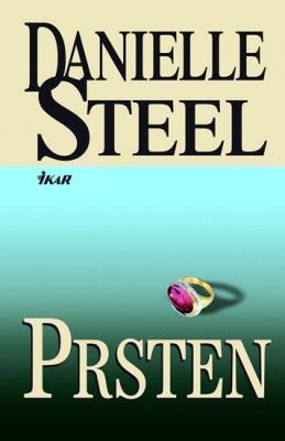 Prsten - Steel Danielle