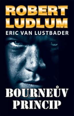 Bourneův princip - Ludlum Robert