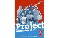 Project the Third Edition 2 Workbook CZ