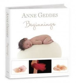Beginnings - Geddes Anne