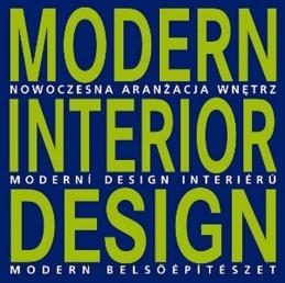 Moderní design interiéru - neuveden